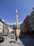 Image for Annasäule - Innsbruck, Tirol, Austria