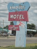 Image for Empire Motel - St. Francis, KS