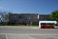 Image for Burnet Co. Courthouse -- Burnet TX