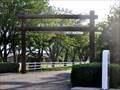 Image for Colorado Boys Ranch Entrance Arch