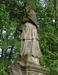 Image for St. John of Nepomuk // sv. Jan Nepomucký - Jivany, Czech Republic