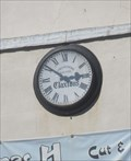 Image for Clock - Henry's, 8 Market Pl, Great Yarmouth, Norfolk. NR30 1PB