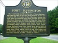 Image for Fort Buffington-GHM-028-6-Cherokee Co.