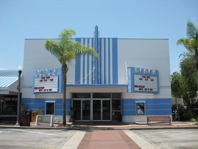 beach theatre st pete beach fl vintage movie theaters