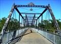 Image for Faust Street Bridge - New Braunfels, TX