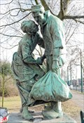 Image for Ein Abschied — Düsseldorf, Germany