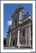 Image for Sint-Walburgakerk-Bruges-W-Vl -Belgium