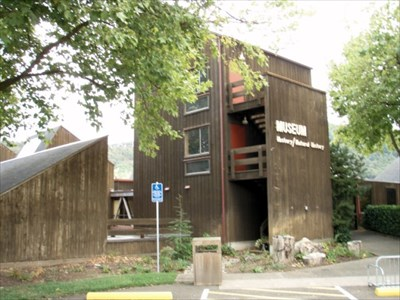 Douglas County Museum Of Natural And Cultural History