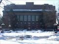Image for Harlan Hatcher Grad School Library - University of Michigan - Ann Arbor, Michigan