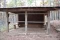 Image for Pashubbe Shelter -- Ouachita Trail, near Big Cedar, Leflore Co. OK