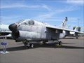 Image for LTV A-7D Corsair II - AMC, McClellan, CA