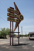 Image for Wagon Wheel Drive In #2 -- Big Spring TX