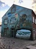 Image for Otto Frello gavlmaleri vest - Varde, Denmark