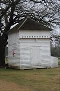 Image for South Pigeonnier -- Oakland Plantation NHS, near Natchez LA