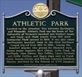Image for Athletic Park - Burlington