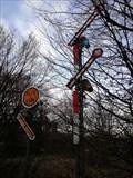 Image for Railway Signals - Einsteinstraße - Ulm, Germany, BW