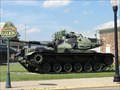 Image for WWII Tank - Galion Amvets Post 1979