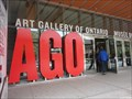 Image for Art Gallery of Ontario  -  Toronto, Ontario