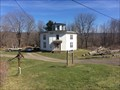 Image for Octagonal house, Prattsburg, NY