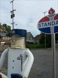 Image for Standard Oil Attendant - Durand, MI