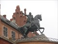 Image for Tadeusz Kosciuszko Monument  -  Kraków, Poland