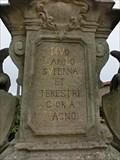 Image for 1713 - Statuary pedestal - Kutná Hora, Czech Republic