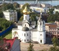 Image for Church of the Icon of Our Lady of Kazan - Nischni Nowgorod - Russia
