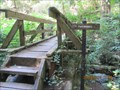 Image for Fatt Creek Bridge - Juan De Fuca Marine Trail