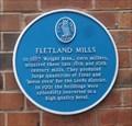 Image for Fletland Mills - Leeds, UK