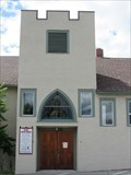 Image for Oliver United Church - Oliver, British Columbia