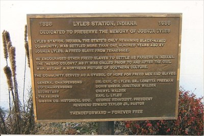 marker two