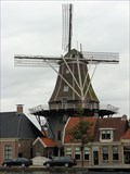 """Image for Cornmill """"De Vlijt"""", Meppel, the Netherlands."""