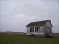 Image for Old Grass Lake school - Grass Lake, Michigan