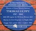 Image for Thomas Guppy - Bristol Aquarium, Anchor Road, Bristol, UK
