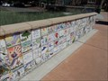 Image for South Natomas Park Mosaic Wall - Sacramento CA