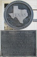 Image for Davis Law Office