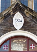 Image for Brunswick - Methodist Church - Swansea, Wales.