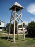 Image for Bell tower - St John's Anglican Church, Moruya, NSW, Australia