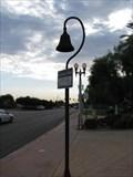 Image for Mission San Gabriel Archangel Bell - San Gabriel, California