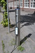 Image for Lahti Energia Electric Car Charger - Lahti, Finland