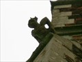 Image for Gargoyles - St Laurence's Church, Diddington, Cambridgeshire, UK