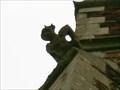 Image for Gargoyles - St Laurence's Church, Diddington, Cambridgeshire, UK