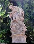 Image for St. John of Nepomuk / Sv. Jan Nepomucký - Sobotka (East Bohemia)