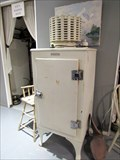 Image for General Electric Refrigerating Machine - Golden, British Columbia