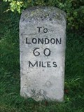 Image for Milestone - B1044, Huntingdon, Cambridgeshire, UK