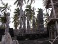 """Image for WC - """"Pu'uhonua O Honaunau National Historical Park Carvings""""  Hawai`i"""