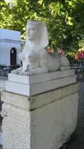 Image for Sphinx, Lisbon Zoo, Portugal