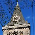 Image for Memorial Clock - St Nicholas - Baddesley Ensor, Warwickshire
