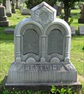 Image for Derthick - Bedford Cemetery - Bedford ,Ohio