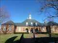 Image for York Hall Information Center - Yorktown, VA